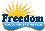 Freedom Pools - Garden city pools toowoomba supplier