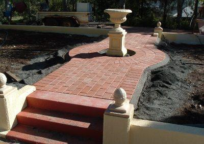 landscaping garden city swimming pools toowoomba 07