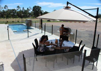 landscaping garden city swimming pools toowoomba 09