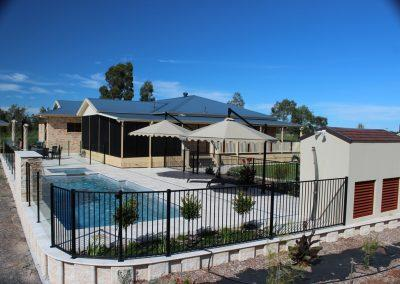 landscaping garden city swimming pools toowoomba 10
