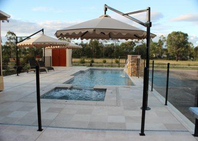landscaping garden city swimming pools toowoomba 11