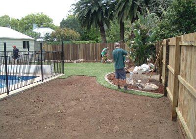 landscaping garden city swimming pools toowoomba 23